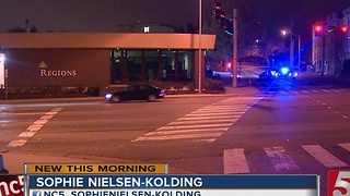 Teen Allegedly Steals Car, Leads Police On Chase - Video