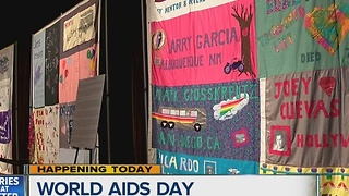 World AIDS Day - Video
