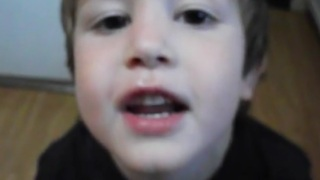 Kid's adorable take on 'Let me take a selfie' - Video