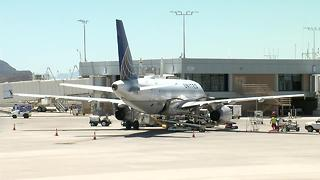 Tucson International keeps an extra eye on the sky for Monsoon - Video