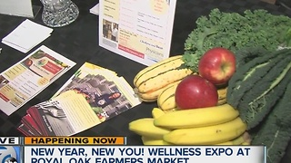 Wellness Expo 8am - Video