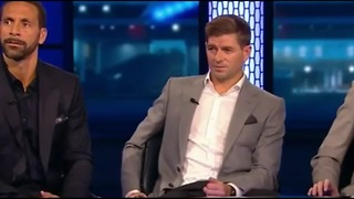 VIDEO: STEVEN GERRARD CALLS MESSI THE BEST PLAYER OFF ALL-TIME AND EXPLAINS WHY HE'S THE BEST - Video