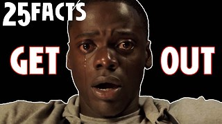 25 Facts About Get Out