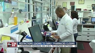 Lawmakers working on pharmacy bill after I-Team report - Video