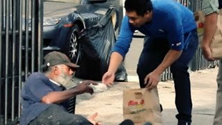 10 True Stories That Will Restore Your Faith In Humanity - Video
