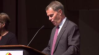 Indianapolis Mayor Joe Hogsett: Acknowledging the history in America 'starts with me' - Video