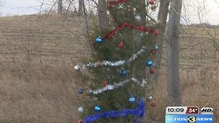 Operation Random Christmas Tree - Video