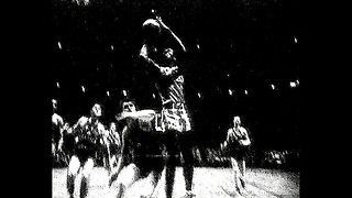 Vintage Harlem Globetrotters - Video