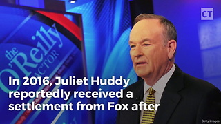 O'Reilly Accuser Brings Forward More Allegations - Video
