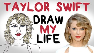 Taylor Swift | Draw My Life - Video