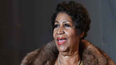 Criminal Investigation Opened Over Stolen Aretha Franklin Property