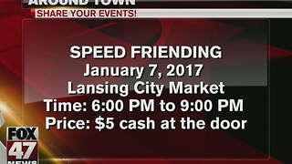 Lansing City Market to hold