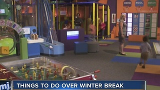 Activities to do over winter break - Video