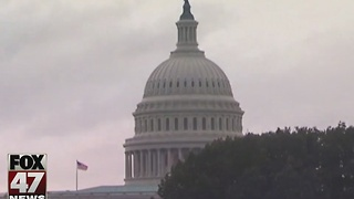 Survey shows low results for trust in government - Video
