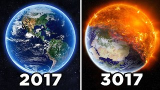 10 Reasons Humans Will Be Extinct in 1000 Years - Video