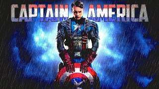 10 Cool Facts About Captain America - Video