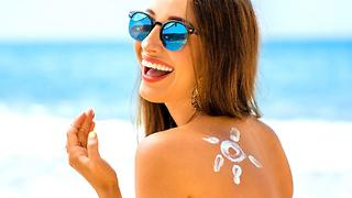 Sunblock Guide: 5 Super Protective Facts - Video