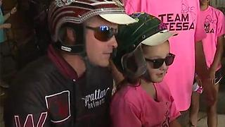 Northeast Ohio continues to rally around little girl who lost left leg - Video