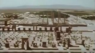 2500 Year Celebration of The Persian Empire - Video