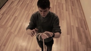 Mind-blowing rope illusion magic trick - Video