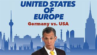 Germany vs. America: The United States of Europe - Video