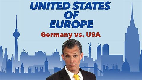 Germany vs. America: The United States of Europe