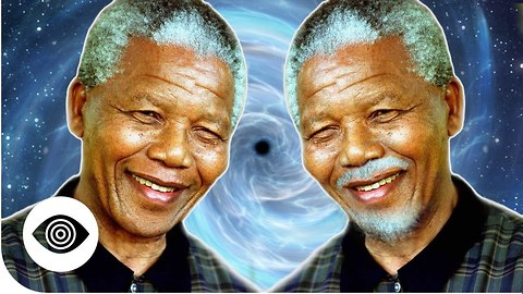 Does The Mandela Effect Prove Parallel Universes?