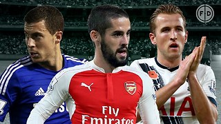 Isco to Arsenal for £40 million? | Transfer Talk - Video
