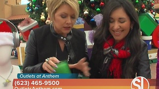 Outlets at Anthem is your one-stop shopping and savings destination this holiday season - Video
