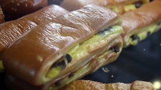 Obliterate the munchies with San Diego's Bite food tours - Video