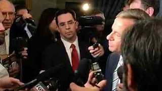 Gas Tax Increase Proposed By Gov. Haslam