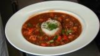 Traditional Crawfish Etouffee - Video