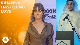 3 Things to know about Rihanna's new Saudi man - Video