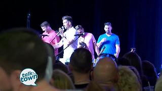 CMA Fest Continues In Downtown Nashville - Video