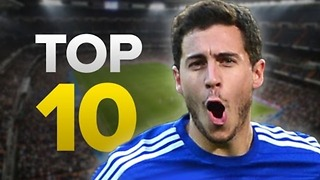 Top 10 Most Valuable Players In The World 2015 | Hazard, Ronaldo, Sterling and more! - Video