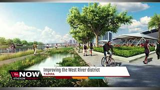 Improving the West River district - Video