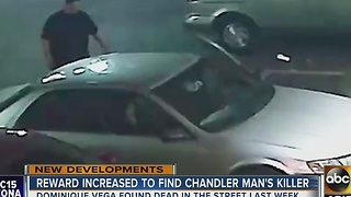 New video: Chandler man gunned down, found dead in street - Video