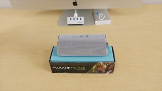 Fugoo Bluetooth speaker review - Video