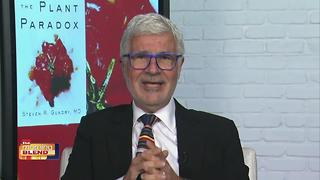 Dr. Steven Gundry: The Plant Paradox - Video