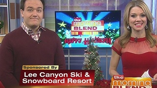Lee Canyon Snow Report 12/16/16
