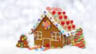 How To Make A Gingerbread House - Video