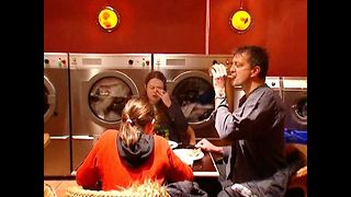 Hamburg Disco Laundrette - Video