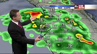 Florida's Most Accurate Forecast with Greg Dee on Monday, June 19, 2017 - Video