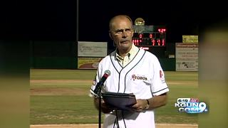 Jerry Kindall remembered - Video