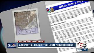 South side overdose victim takes 5 doses of Narcan to revive - Video