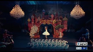 The Nutcracker and Bohemian Rhapsody - Video
