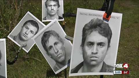 FMPD hopes to find unidentified victims with new images