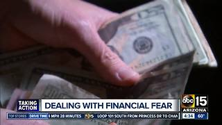 WalletHub study: Phoenix isn't great with money management - Video