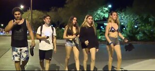 Wet'n'Wild closes early after fight