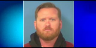 Boarding school teacher arrested in Nye County, investigation continues